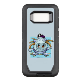 Capa OtterBox Defender Para Samsung Galaxy S8 Série SamsungGalaxy S8 do defensor de JONY PITTY