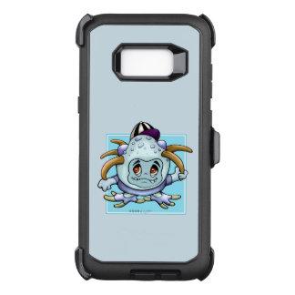 Capa OtterBox Defender Para Samsung Galaxy S8+ Série SamsungGalaxy S8 do defensor de JONY PITTY +
