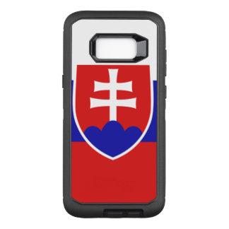 Capa OtterBox Defender Para Samsung Galaxy S8+ Slovakia