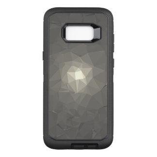 Capa OtterBox Defender Para Samsung Galaxy S8+ Teste padrão geométrico abstrato moderno - vela da