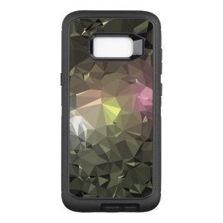 Capa OtterBox Defender Para Samsung Galaxy S8+ Teste padrão geométrico abstrato moderno - vela do