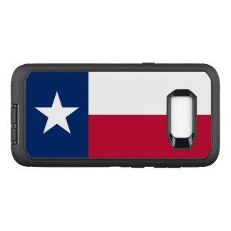 Capa OtterBox Defender Para Samsung Galaxy S8+ Texas