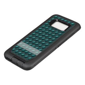 Capa OtterBox Defender Para Samsung Galaxy S8 Verde do pinho