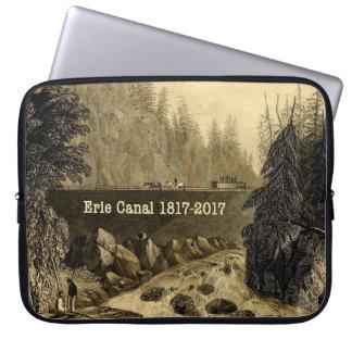 Capa Para Computador Anos bicentenários históricos do canal de Erie