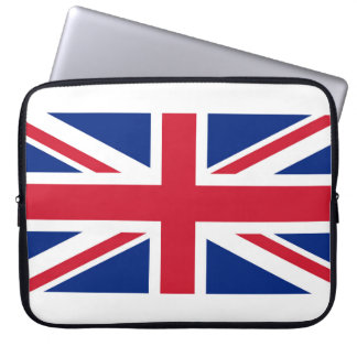 Capa Para Computador Bandeira nacional do Reino Unido Reino Unido,