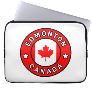 Capa Para Computador Edmonton Canadá