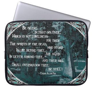 Capa Para Computador Espírito do morto