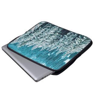 Capa Para Computador Floresta húmida