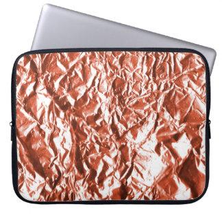 Capa Para Computador Folha de cobre