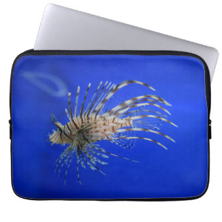 Capa Para Computador Lionfish