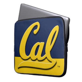 Capa Para Computador Logotipo do Cal