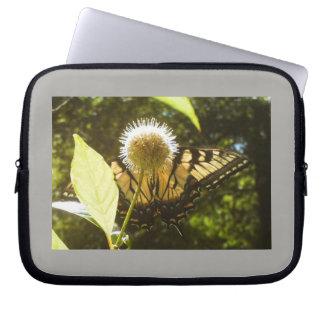 Capa Para Computador Monarca a bolsa de laptop de 10 polegadas