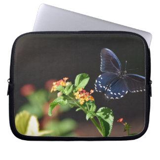 Capa Para Computador Saco da borboleta