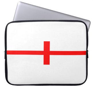 Capa Para Computador texto conhecido inglês do símbolo longo da