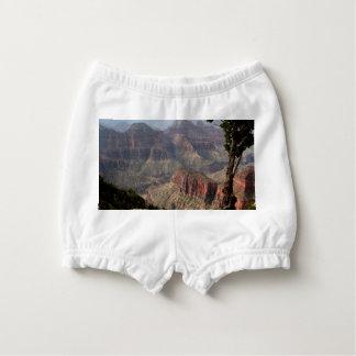 Capa Para Fralda Borda norte do Grand Canyon, arizona, EUA 6