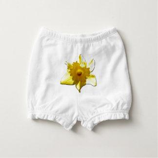 Capa Para Fralda Daffodil 1.5.5.b da trombeta amarela