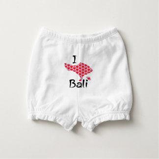 Capa Para Fralda Mim coração Bali