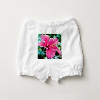 Capa Para Fralda Pink hibisco