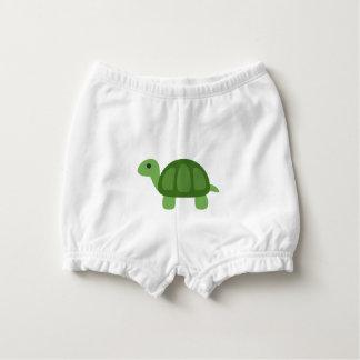Capa Para Fralda Turtle Emoji