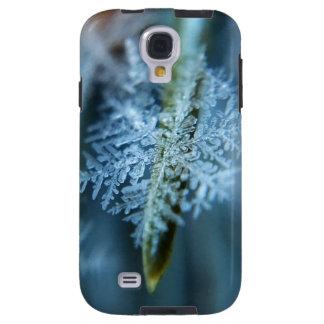 Capa Para Galaxy S4 Cristal de gelo, inverno, neve, natureza