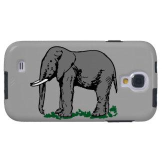 Capa Para Galaxy S4 Elefante