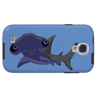 Capa Para Galaxy S4 Hammerhead