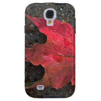Capa Para Galaxy S4 Nascer do sol de outubro