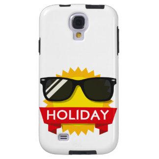 Capa Para Galaxy S4 Sol legal dos sunglass