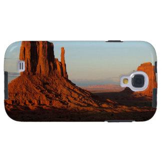 Capa Para Galaxy S4 Vale do monumento, Colorado