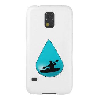 Capa Para Galaxy S5 A gota