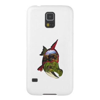 Capa Para Galaxy S5 A tendência do Sockeye