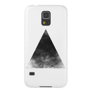 Capa Para Galaxy S5 Black Triangle