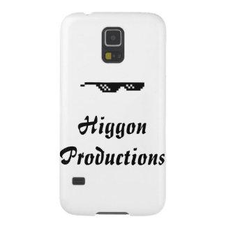 Capa Para Galaxy S5 Caixa da galáxia S5 de Samsung das produções de