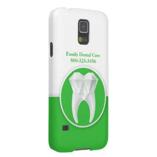 Capa Para Galaxy S5 Caixa dental da galáxia S5 de Samsung