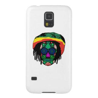 Capa Para Galaxy S5 Daze do crânio