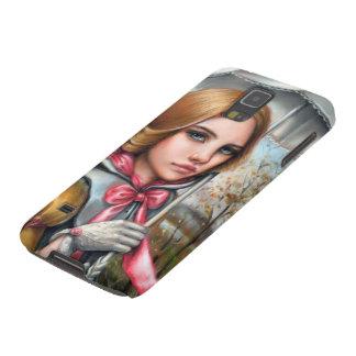 Capa Para Galaxy S5 Emma