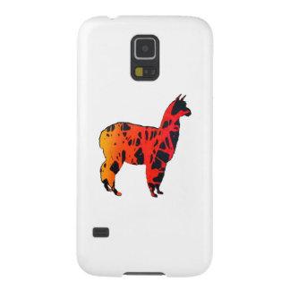 Capa Para Galaxy S5 Expressões do lama
