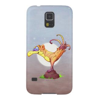 Capa Para Galaxy S5 Galáxia S5 MAL   T de Samsung dos DESENHOS
