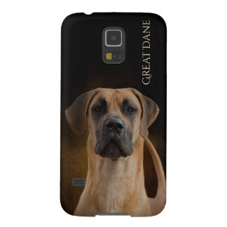 Capa Para Galaxy S5 Great dane Samsung telefona ao cobrir