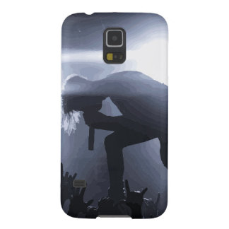 Capa Para Galaxy S5 Grite-o para fora!