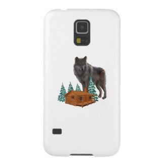 Capa Para Galaxy S5 Guardião da noite