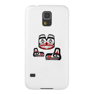 Capa Para Galaxy S5 Guia do espírito