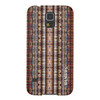 Capa Para Galaxy S5 HAMbWG - caso do telemóvel de Samsung - olhar de
