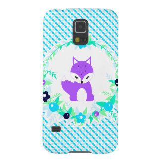 Capa Para Galaxy S5 História da floresta