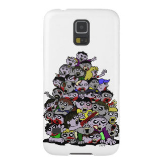 Capa Para Galaxy S5 Horda do zombi