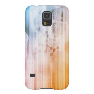 Capa Para Galaxy S5 Investigação e desenvolvimento com doutor Visão