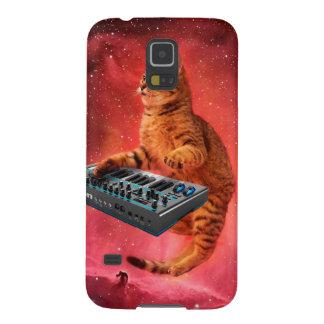 Capa Para Galaxy S5 o gato soa - gato - gatos engraçados - memes do