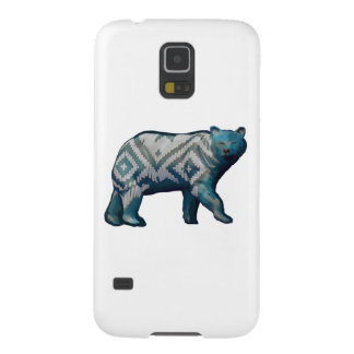 Capa Para Galaxy S5 Polar expresse