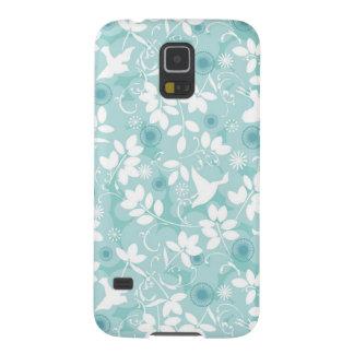 Capa Para Galaxy S5 Primavera