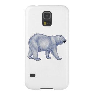 Capa Para Galaxy S5 Sobrevivente ártico